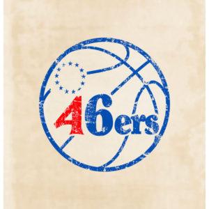 46ers Biden Harris Illustration