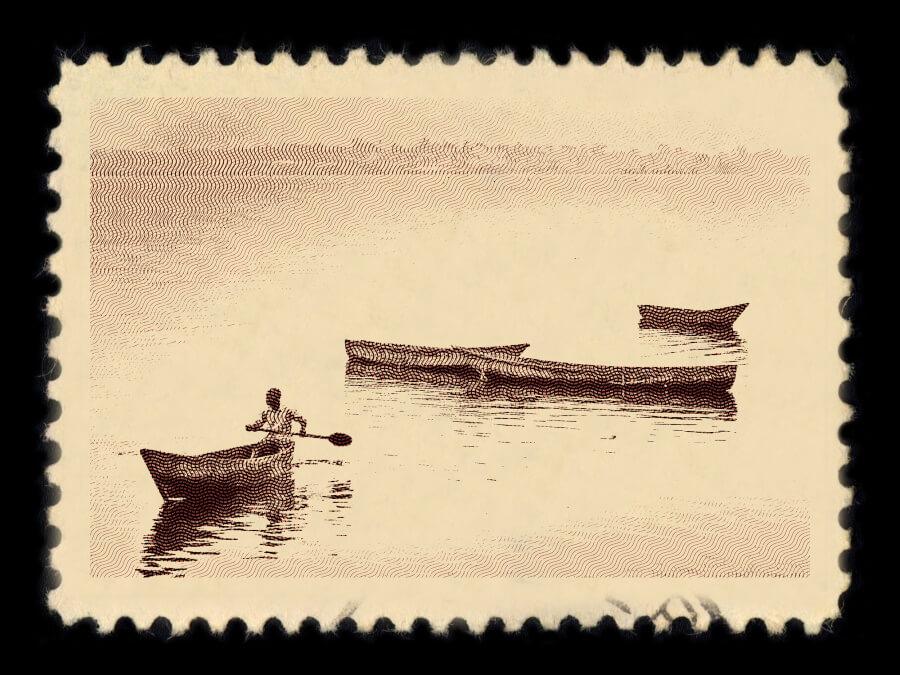 Lake Victoria, Kampala, Uganda <br><small>By: Shea Winter Roggio</small>