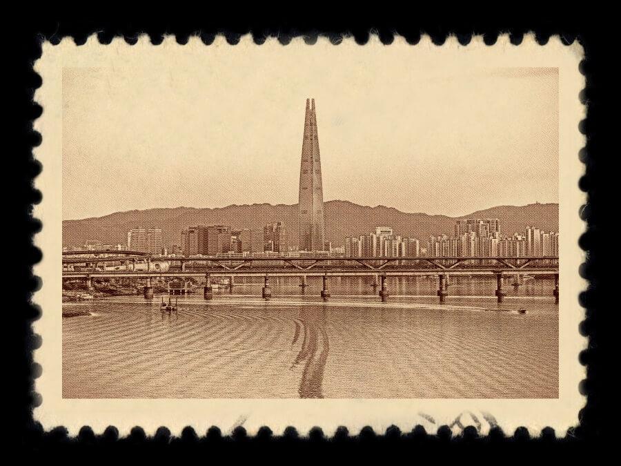 Seoul, South Korea <br><small>By: Shea Winter Roggio</small>